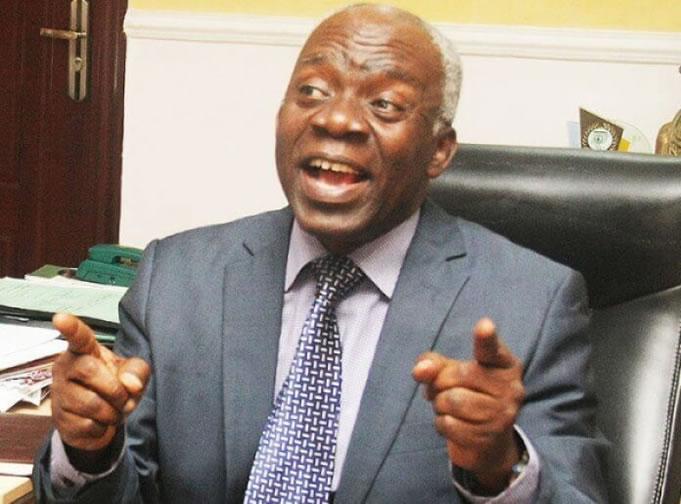 Missing N500bn: Probe CBN, Falana, Others Tell PMB