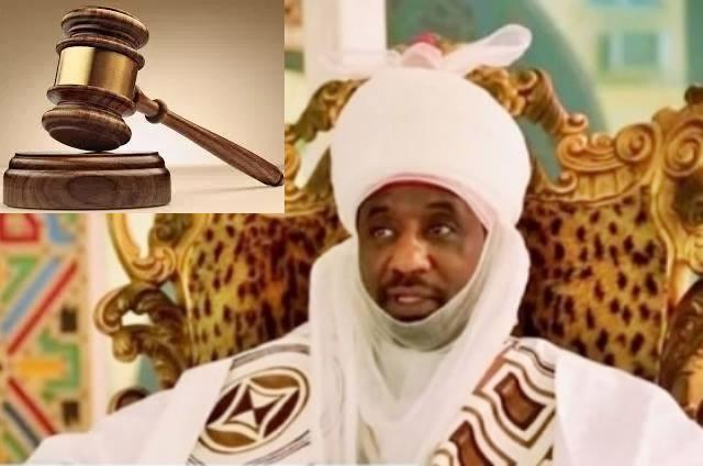 Emir of Kano, Sanusi Lamido