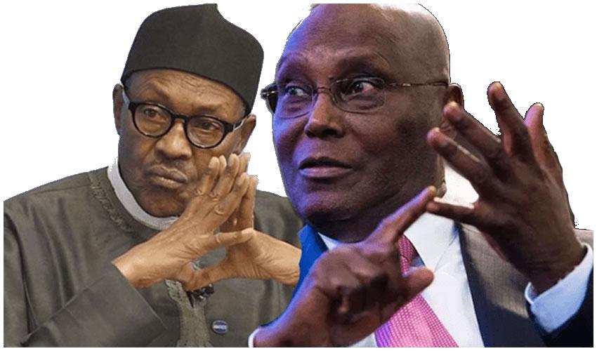 Atiku, Buhari: The Looming Post-election Political Battles