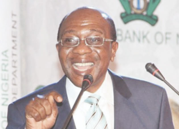 CBN Plans to Recapitalize the Banking Sector Soon – Emefiele