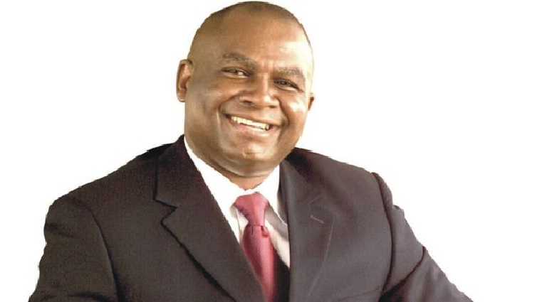 Ex-Enugu Governor Chimaroke Nnamani