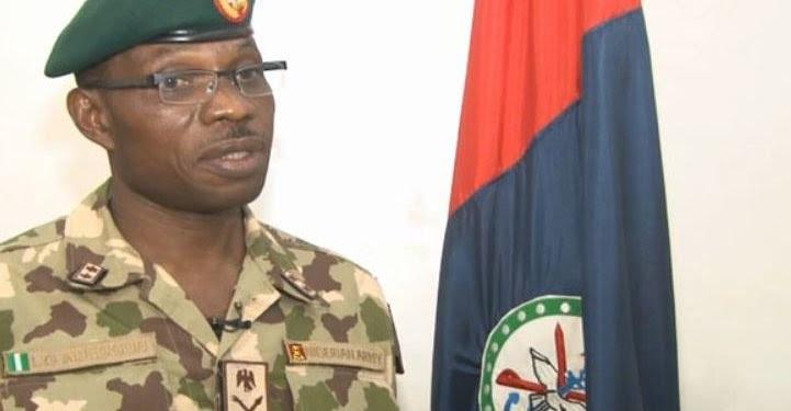 Lt Gen Lamidi Adeosun