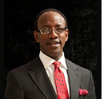 Pastor Kemela Okara