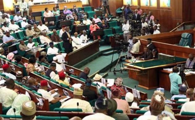 Nigeria House of Representative