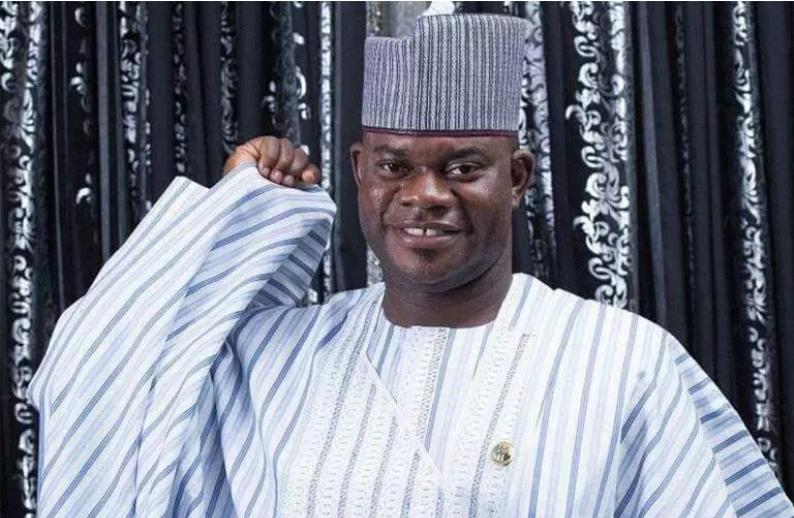 Kogi- tate Governor-Yahaya Bello