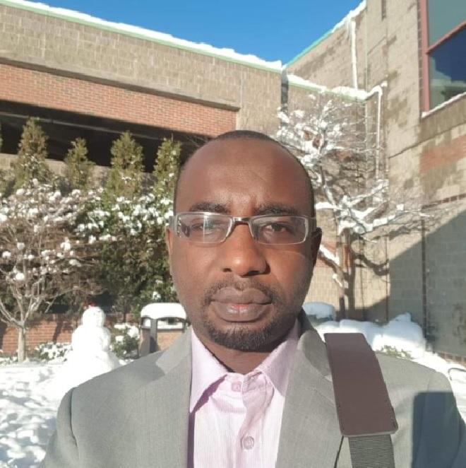 NITDA DG Kashifu Abdullahi
