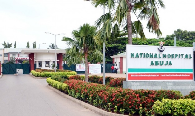 National Hospital, Abuja, Nigeria