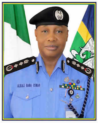 Shake-up: IGP Deploys 24 AIGs to Zonal Commands