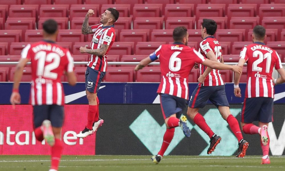 Correa Grabs Double as Atletico Madrid begin La Liga Title Defence Brightly  ~ Daily Asset Online